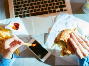Top 7 Powodów, Dlaczego Ludzie Rzucają Diety!